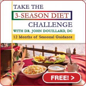 LifeSpa - 3-Season Diet Challenge image 1