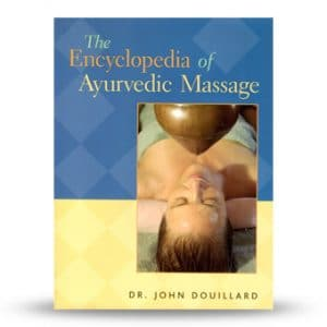 encyclopedia of ayurvedic massage image