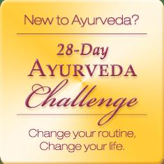 LifeSpa - Ayurveda Challenge (Borrowed Wisdom) image 1