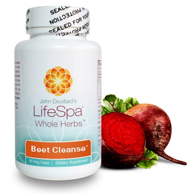 Beet Cleanse Capsules