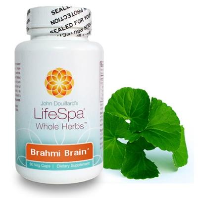 Brahmi Brain Capsules