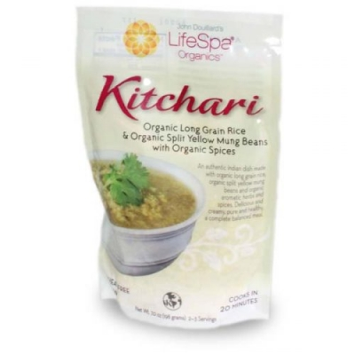 Organic Kitchari