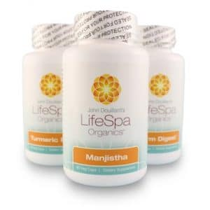 LifeSpa - Short Home Cleanse (Simply Herbs) image 1