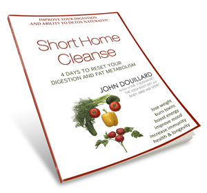 LifeSpa - Short Home Cleanse eBooklet  (Digital - $0.00) image 1