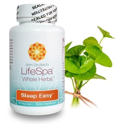 Sleep Easy Capsules