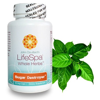 Sugar Destroyer Capsules
