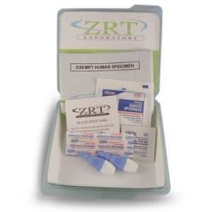 LifeSpa - Test Kit - Vitamin D