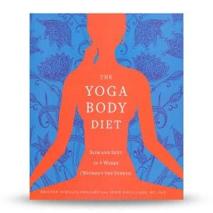 yoga body diet