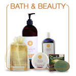 LifeSpa bath and beauty products image