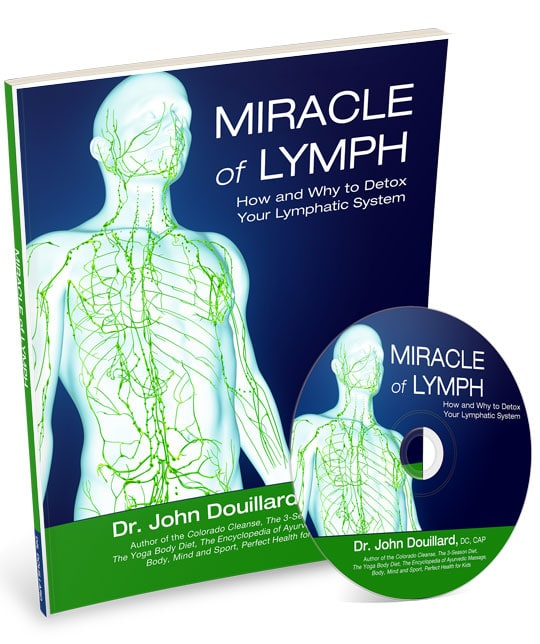 Miracle of Lymph eBook Bundle