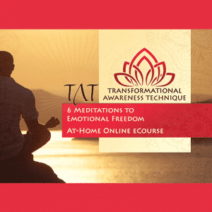 Transformational Awareness Technique Meditation eCourse (online)