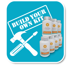 Build Your Own Colorado Cleanse Kit