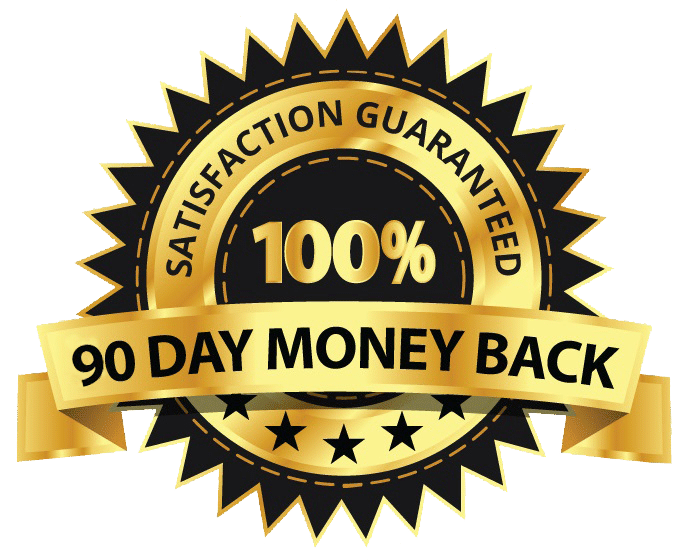 90-Day-Money-Back-Guarantee