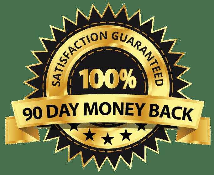 90-Day-Money-Back-Guarantee