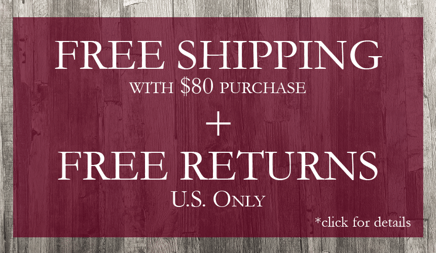 free shipping free returns_mobile banner