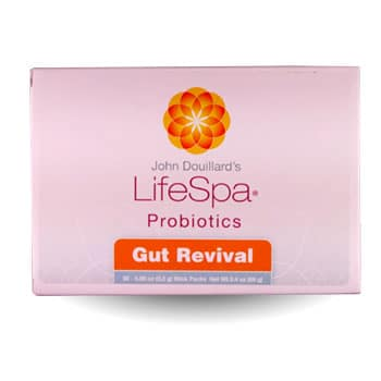 Gut Revival