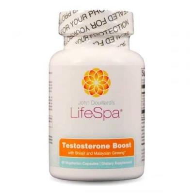 Testosterone Boost