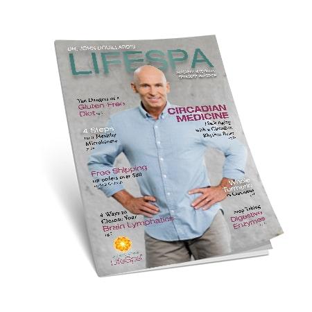LifeSpa Catalog