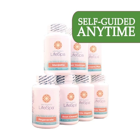 Anytime Colorado Cleanse Kit: Simply Herbs