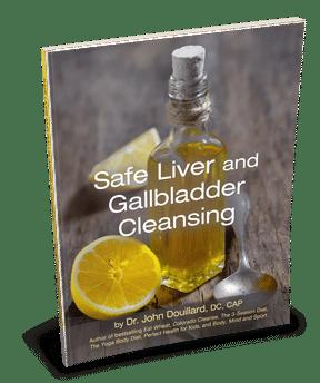Safe Liver and Gallbladder Cleansing eBook