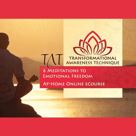 Transformational Awareness Technique Meditation eCourse (online)