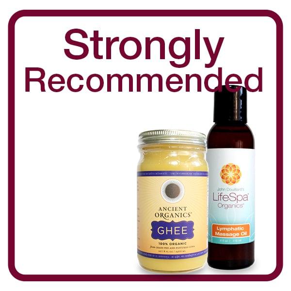 SHC Cleanse Products (Bundle)