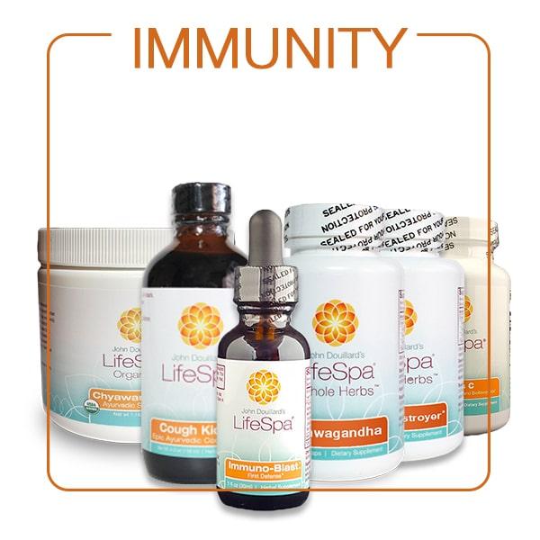 Category Immunity