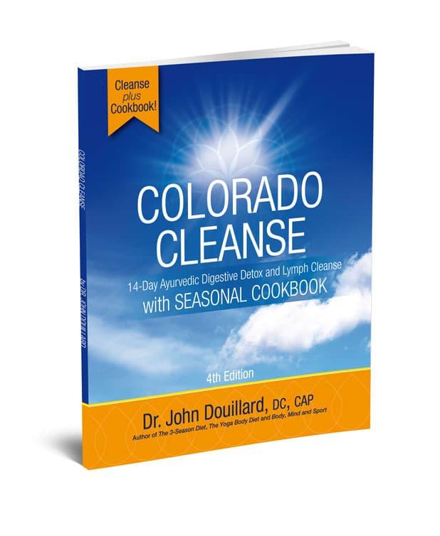 Colorado Cleanse Book 4.0