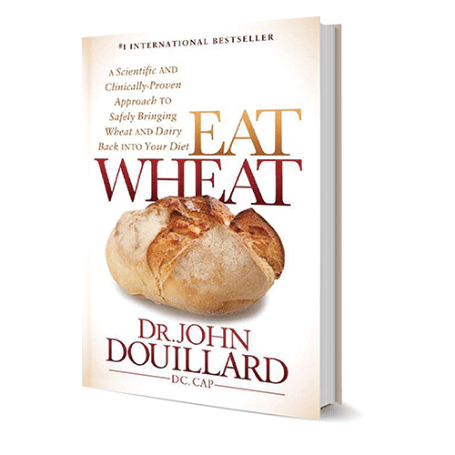 Eat Wheat eBook