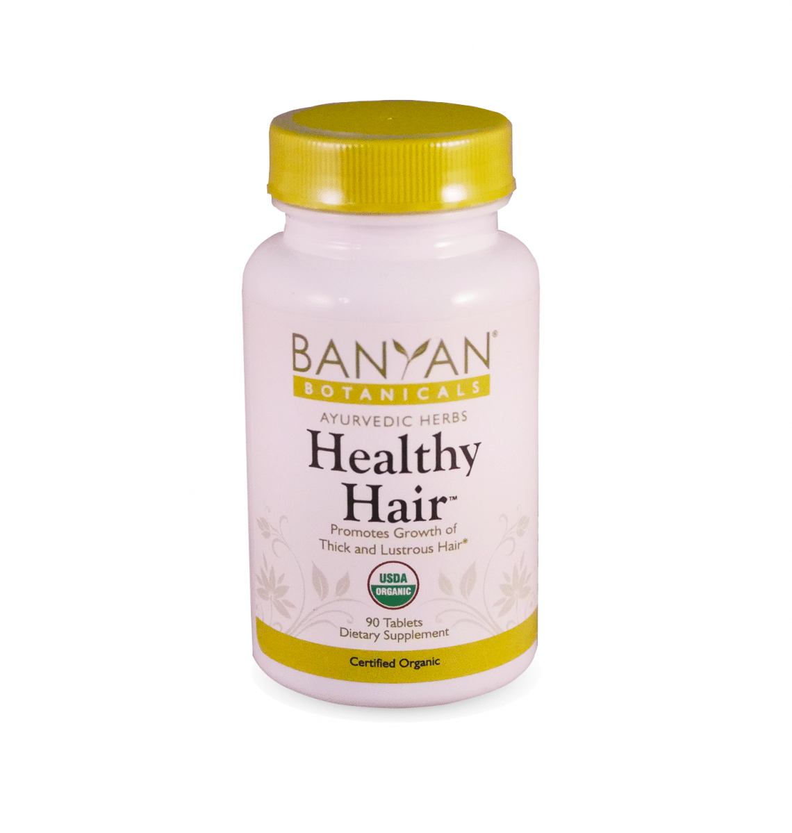 Healthy Hair Tablets