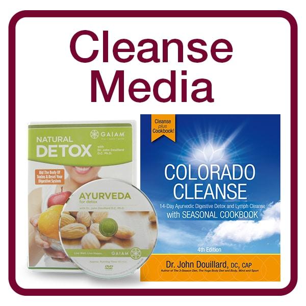 Colorado Cleanse Media