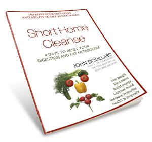 LifeSpa - Short Home Cleanse eBooklet  (Digital - $0.00) image 1