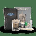 LifeSpa - Infinity Meter Kit image 1