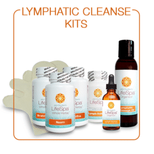 Lymphatic Cleanse Kits