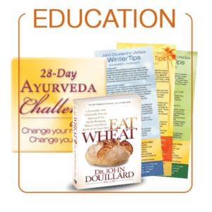 Education (books, eCourses, etc)