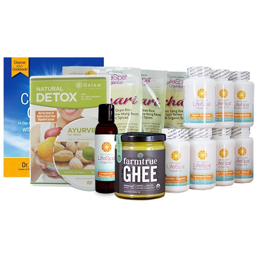 Colorado Group Cleanse